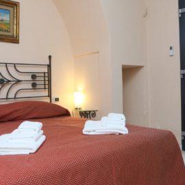 camere per una vacanza nel Salento
